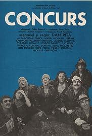 Concurs Poster