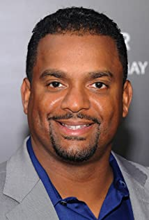The 46-year old son of father Michael Ribeiro and mother Joy Ribeiro, 167 cm tall Alfonso Ribeiro in 2018 photo