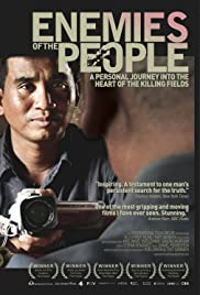 Enemies of the People Poster
