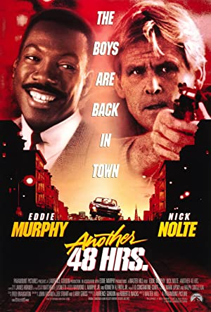 Another 48 Hrs. poster