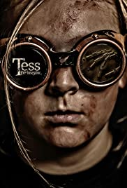 Tess the Inventor Poster