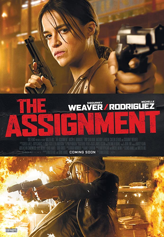 The Assignment – Tomboy 2016