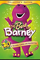 Image of Barney: The Best of Barney