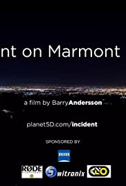Incident on Marmont Avenue Poster