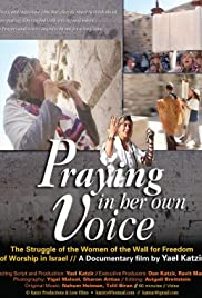 Praying in Her Own Voice Poster