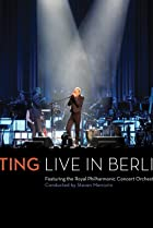 Image of Sting: Live in Berlin