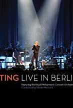 Primary image for Sting: Live in Berlin