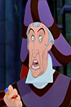 Image of Claude Frollo