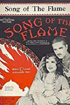 Image of The Song of the Flame
