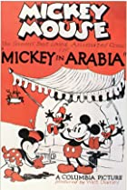 Image of Mickey in Arabia