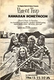 Parent Trap: Hawaiian Honeymoon (1989) Poster - Movie Forum, Cast, Reviews