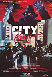 City in Panic (1986) Poster - Movie Forum, Cast, Reviews