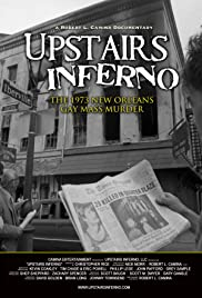 Upstairs Inferno (2015) Poster - Movie Forum, Cast, Reviews