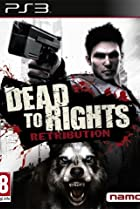 Image of Dead to Rights: Retribution