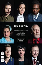 Queers (2017) poster