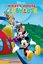 Primary image for Mickey Mouse Clubhouse