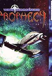 Wing Commander: Prophecy Poster