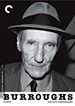 Burroughs The Movie(1983)
