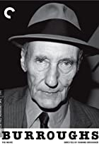 Image of Burroughs: The Movie