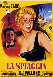 Riviera (1954) Poster - Movie Forum, Cast, Reviews