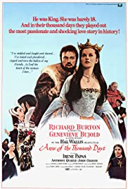 Watch Movie Anne of the Thousand Days (1969)