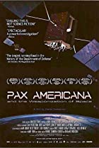 Image of Pax Americana and the Weaponization of Space