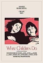 What Children Do
