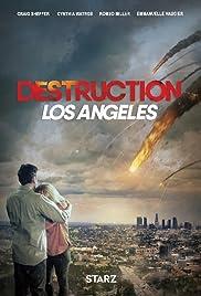 Destruction: Los Angeles (2016)