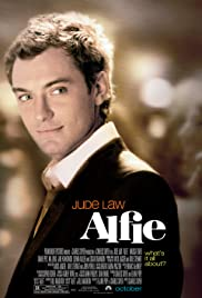 Alfie (2004) Poster - Movie Forum, Cast, Reviews