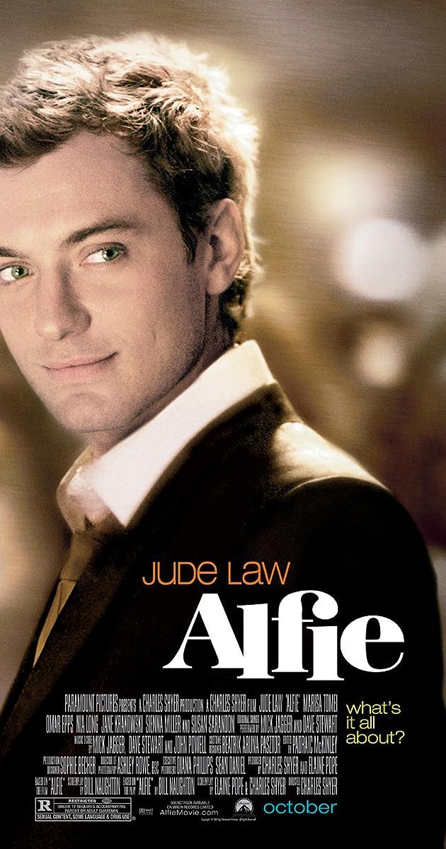 Alfie o Sedutor Legendado