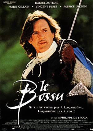 Le bossu (1997)
