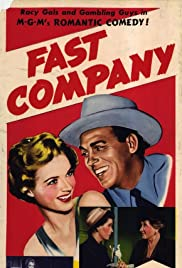 Fast Company Poster