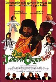 Don Jaume, el conquistador Poster