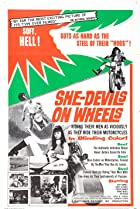 Image of She-Devils on Wheels