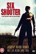 Image of Six Shooter