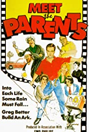 Meet the Parents (1992) Poster - Movie Forum, Cast, Reviews