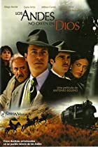 Los Andes no creen en Dios (2007) Poster