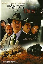 Los Andes no creen en Dios Poster