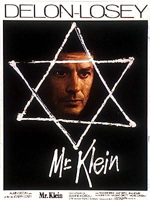 Mr. Klein poster