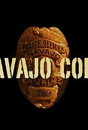 Navajo Cops Poster