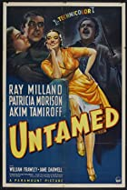 Image of Untamed