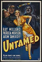 Primary image for Untamed
