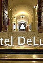 Hotel DeLuxe Poster