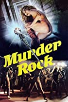 Image of Murder-Rock: Dancing Death