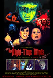 The Night-Time Winds Poster