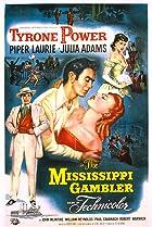 Image of The Mississippi Gambler