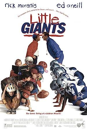Pequeños Gigantes ()