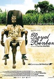 Royal Bonbon Poster