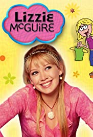 Lizzie McGuire Poster - TV Show Forum, Cast, Reviews