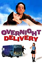 Image of Overnight Delivery